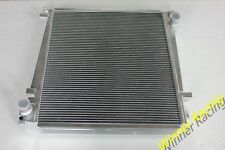 For Ford Explorer MK3 U152 4.0L V6; 4.6L V8 2002-2005 Aluminum Radiator 56MM