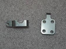 TRIUMPH CNC BILLETTE BOUCHONS DE FOURCHE 97-4456 97-4457 T140 TR7 T150 T160 1973