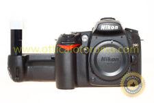 Nikon D90 corpo con impugnatura originale MB-D80