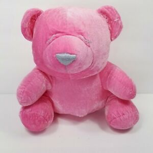 "Victoria Secret Sleeping Beauty Pink Bear Limited Edition Gund 2005 Soft 9"""