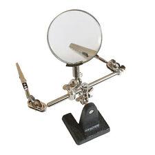 Dispositif à main - 2,5 x loupe-Modélisme, artisanat, soudure