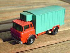 MATCHBOX 44 refrigerator truck rouge/GR très bon resp.