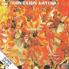 Conexion Latina-Calorcito  CD NEW
