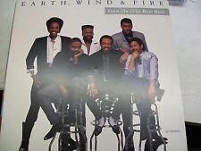 "Earth, Wind & Fire-Turn On (The Beat Box)-12""Single-Vinyl Record-Columbia-VG++"