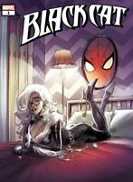Marvel Black Cat #1 Mirka Andolfo Variant Cover Spider-Man Ltd