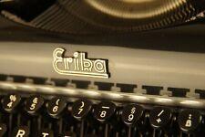 Erika-Reise-Schreibmaschine DDR