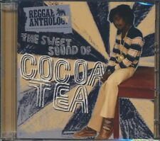 SEALED NEW CD Cocoa Tea - Reggae Anthology: The Sweet Sound Of Cocoa Tea