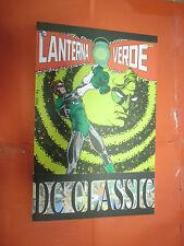 DC CLASSIC-LANTERNA VERDE N°5-EDIZIONI LION colui che nel male si perde- nuovo!