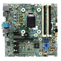 Motherboard for HP ProDesk 600 G1 Desktop SFF System 696549-002 739682-001