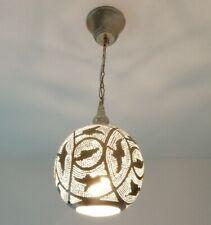 Morrocan ceiling light