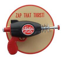Fallout Nuka Cola Blaster Replica Toynk . Unbranded. Is