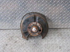 93 94 95 96 97 CIVIC DEL SOL LEFT DRIVER REAR SPINDLE KNUCKLE 4CYL 1.5L 2DR CPE
