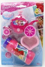 Disney Princess Dip and Blow Bubble Blower Imperial Toy