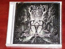 Nocturnus: The Science Of Horror CD 2014 Nuclear War Now! USA ANTI-GOTH 257 NEW