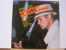 JERRY REED Nashville Underground  Free UK POST