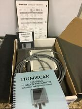 NEW GENERAL EASTERN HUMISCAN HU-GND-DR-3-0-S2-SD-SC-SS-NP