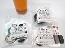 Bosch Gbh 5-40 De Manutenzione Riparazione Set Carbone Protettivo Sigilli Disco