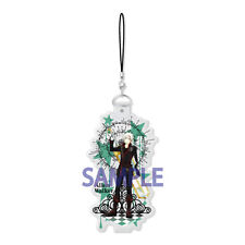 D.Gray-Man Allen Walker Acrylic Phone Strap Anime Manga NEW
