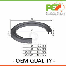 New * OEM QUALITY * Oil Seal Front Inner Axle/CV For Daihatsu Charade G200 1.3L