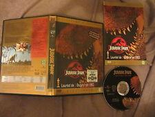Jurassic Park de Steven Spielberg avec Sam Neill, DVD, SF/Horreur