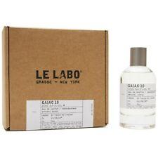Le Labo Gaiac 10 Eau De Parfum 3.4 fl.oz | 100 ml Unisex New In Box Sealed NEW
