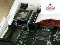 "KA 60 – Dual port (2.5""/3.5"") IDE adapter for SD2IDE converter- AMIGA 600 / 1200"