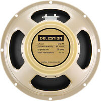 Celestion G12M-65 Creamback 16 Ohm Guitar Speaker 65W