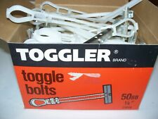 Toggler brand # 21014 50BB Snaptoggle Wall Anchors, Model BB 1/4