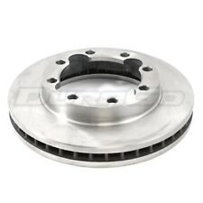 Disc Brake Rotor Front IAP Dura BR55028