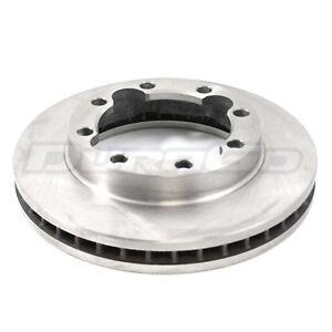 Disc Brake Rotor Front Auto Extra AX55028