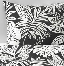 IKEA fagerginst SET PIUMONE DOPPIO 200 x 200 cm Leaf Pattern 4 Federe, Nuovo con Etichetta