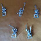 Age of Sigmar/ Warhammer Bretonnian Men at Arms