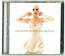 CD ★ THE ANNIE LENNOX COLLECTION ★ 14 TRACKS ALBUM ANNEE 2009 ★