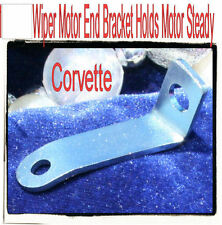 Corvette Wiper Motor End Bracket 1956 1957  Holds Motor steady to car no vibes