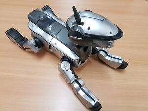 SONY AIBO  ERS-210/220 Robot Pet Dog