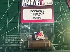 Parma 285G 60 OHM Resistor for Economy Controller from Mid America Raceway