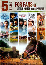 5 Films for Fans of Little House on the Prairie  - New