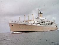 SS ORCADES 1960 DVD,I Am A Passenger,Orient Line *VERY RARE*