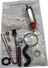 Walbro In-Tank GSS340 + 400-812 Kit  MUSTANG 1985-1997 255LPH HP Fuel Pump