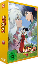 InuYasha - TV Serie - Box 7 - Final Act - Episoden 1-26 - DVD - NEU