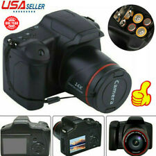 2020 Digital Camera 3 Inch TFT LCD Screen HD 16MP 1080P 16X Zoom Anti-shake