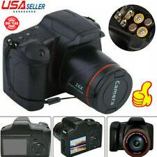2020 Digital Camera 3 Inch TFT LCD Screen HD 16MP 1080P 16X Zoom Anti-shake