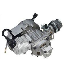 43CC 47CC 49CC 50CC 2-STROKE ENGINE MOTOR For POCKET MINI BIKE SCOOTER ATV QUAD