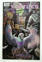 Teenage Mutant Ninja Turtles #40 RI Variant Cover 2011 Series IDW Comic Book