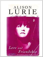 Bilderbuch über Liebe und Freundschaft in Gebundener Ausgabe