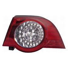 Combination Rear Light: RR Lamp Outer VW EOS '06-> Right | HELLA 2VA 009 246-141
