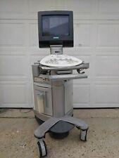 Siemens Diagnostic Ultrasound System Acuson Antares Premium Edition Machine