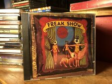 RESIDENTS - Freak Show - CD - **BRAND NEW/STILL SEALED**