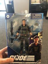 New HASBRO 2021 GI-JOE CLASSIFIED SERIES FLINT 6? FIGURE NIP