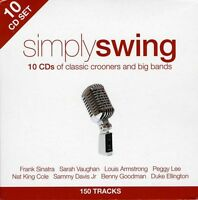 Various Artists, Sim - Simply Swing / Various [New CD] UK - Import